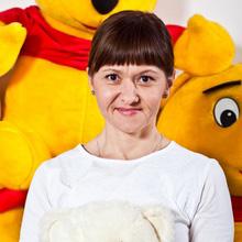 lek. med. Jolanta Berendt-Cnota