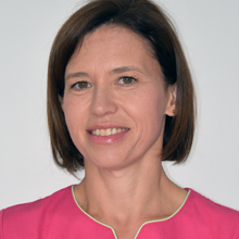 Mgr farm. Magdalena Kuzioła