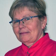 Wieslawa Ozimek